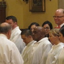 Easter Vigil 2016 photo album thumbnail 56