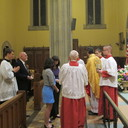 Easter Vigil 2016 photo album thumbnail 68